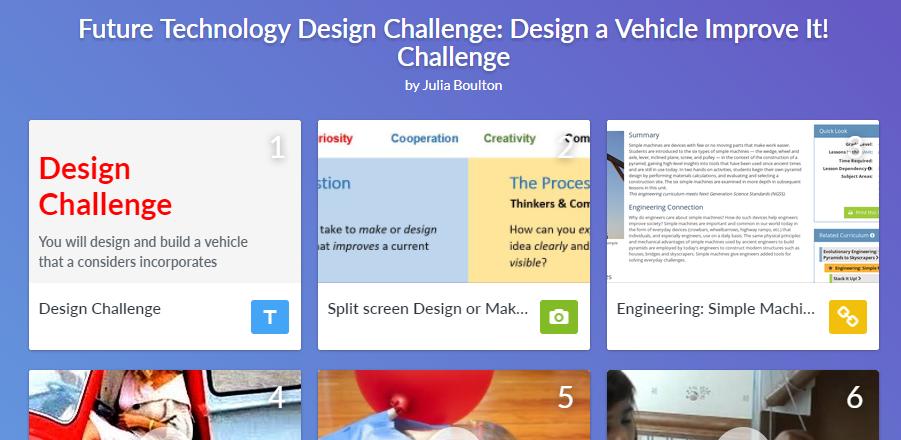 Future Design Challenge