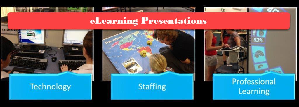 eLearning Presentations