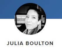 Julia Boulton bio
